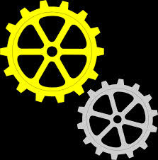What is Gear? What are Types of Gears