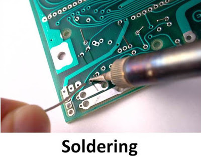 Brazing vs Welding vs Soldering : Which is better?