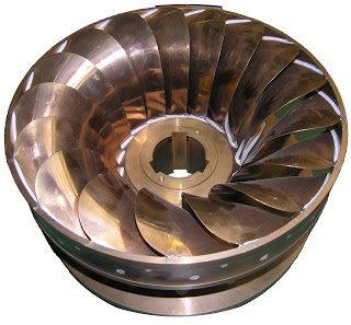 Hydraulic Turbine: Working, Types, Advantages and Disadvantages