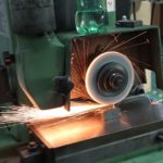 Grinding Machining Process : Complete Notes