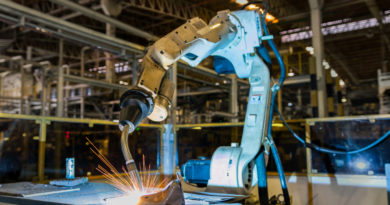 Automation in Welding