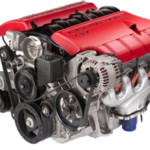 Basic Parts of Engine and its Terminology
